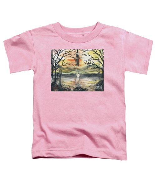 Dark Tower Toddler T-Shirt