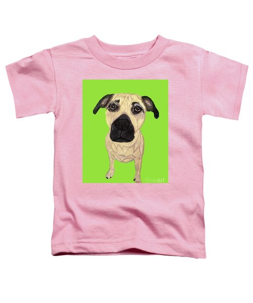 Date With Paint Sept 18 10 Toddler T-Shirt
