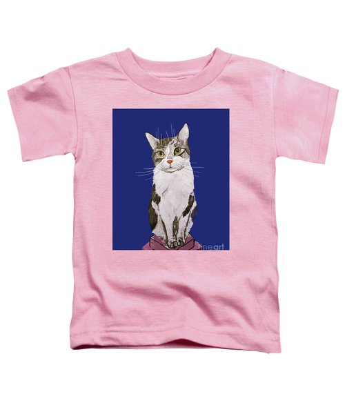 Date With Paint Sept 18 11 Toddler T-Shirt