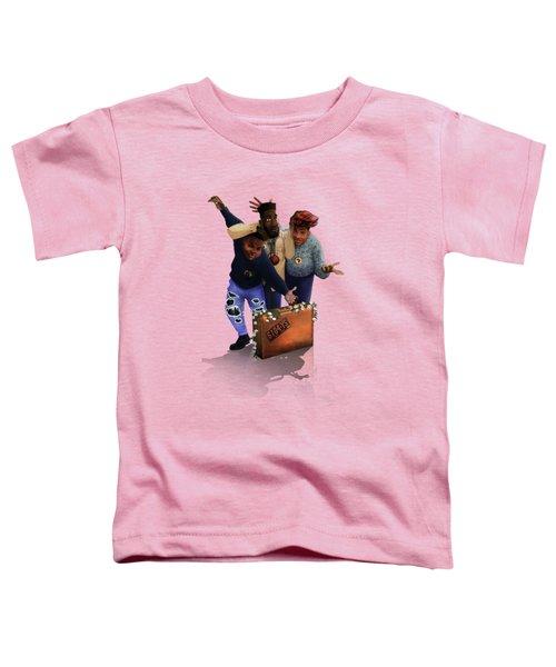 De La Soul Toddler T-Shirt