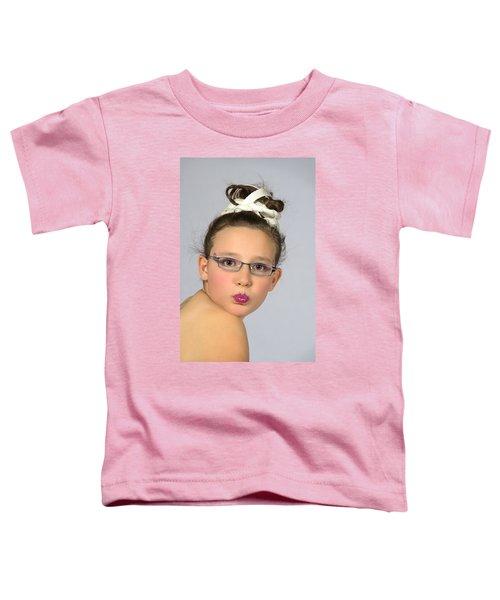 Deedee Toddler T-Shirt