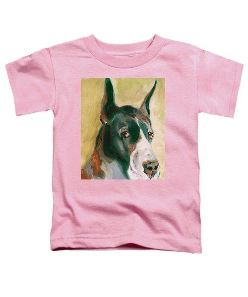 Delicious Dane Toddler T-Shirt