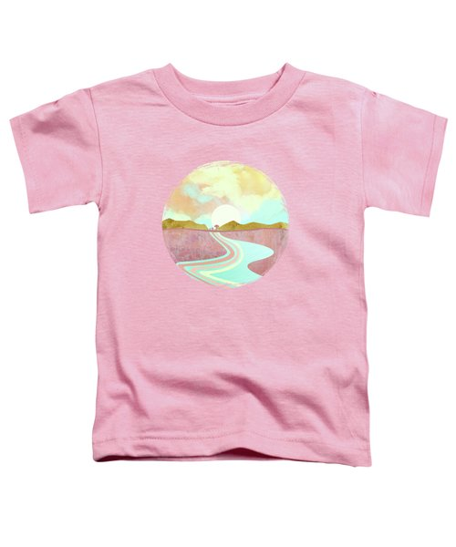 Desert Dusk Toddler T-Shirt