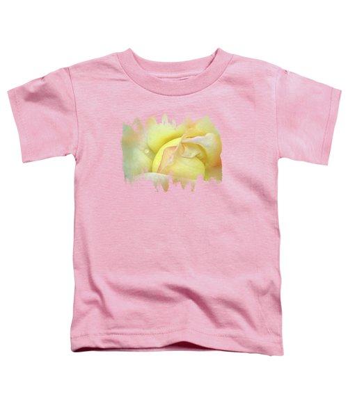 Dew Kissed  Toddler T-Shirt
