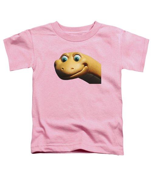 Dino Toddler T-Shirt