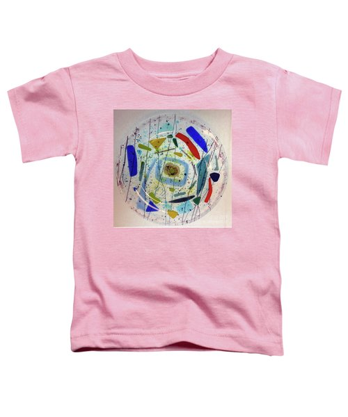 Dish Toddler T-Shirt