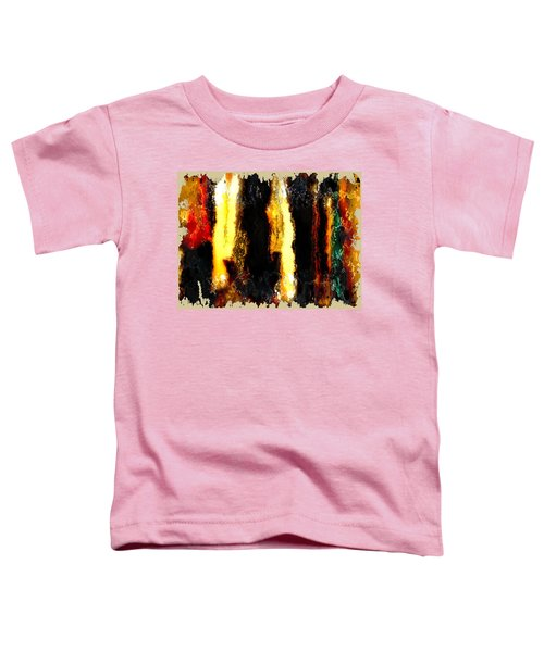 Diversity Toddler T-Shirt