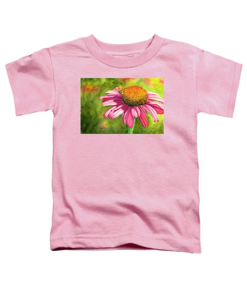 Drawn In Toddler T-Shirt