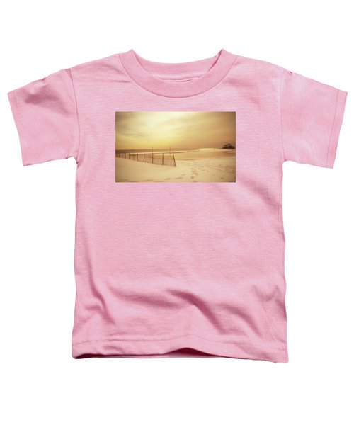 Dreams Of Summer Toddler T-Shirt