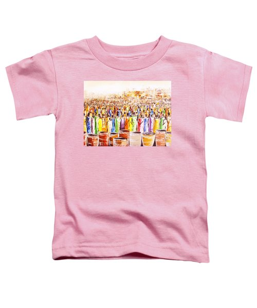 Drink Festival Toddler T-Shirt