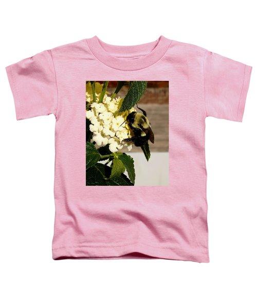 Drink Up Friend Toddler T-Shirt