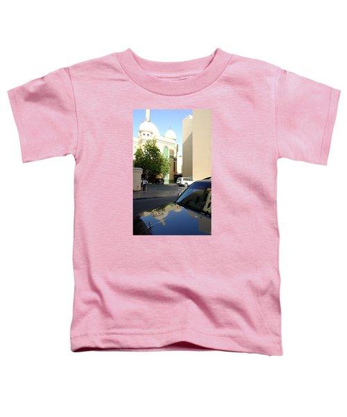 Dubai Toddler T-Shirt