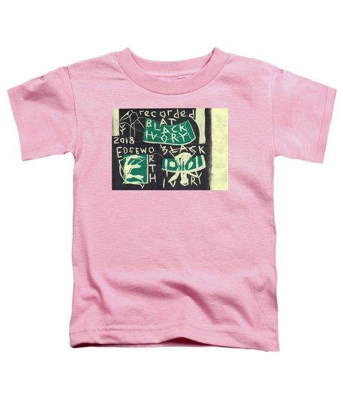 E Cd Main Toddler T-Shirt
