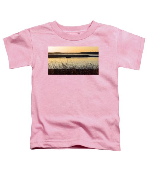 Early Morning Haze Toddler T-Shirt