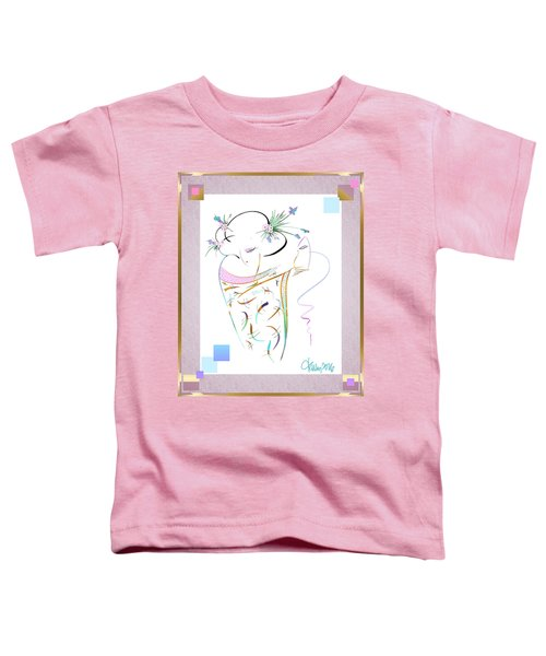 East Wind - Masquerade Toddler T-Shirt