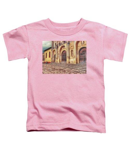 El Centro Toddler T-Shirt