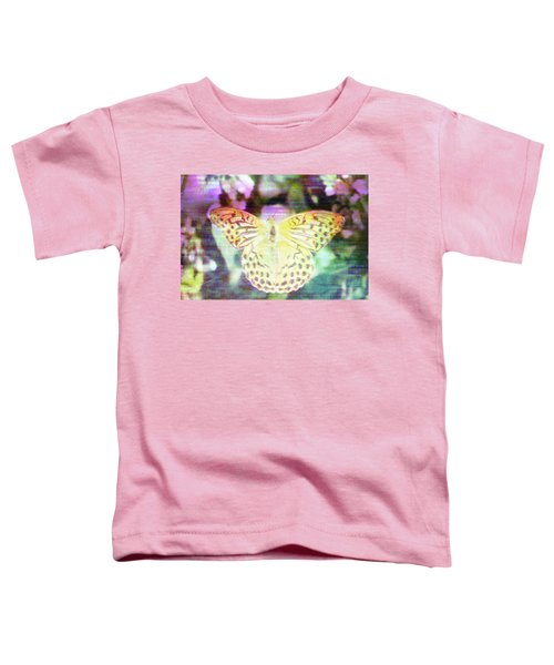 Electronic Wildlife  Toddler T-Shirt