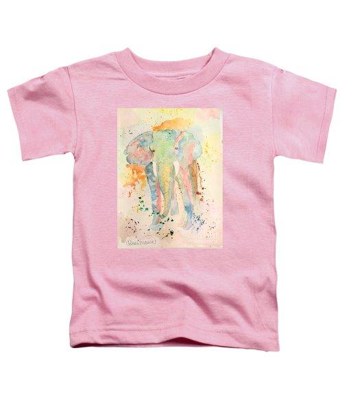 Elley Toddler T-Shirt