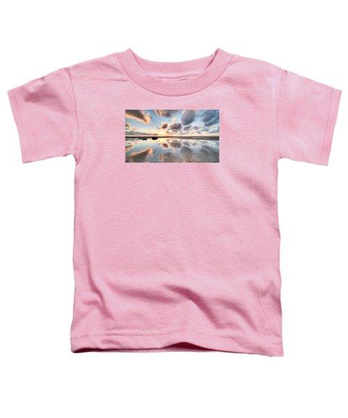 Elliott Calling #1 Toddler T-Shirt