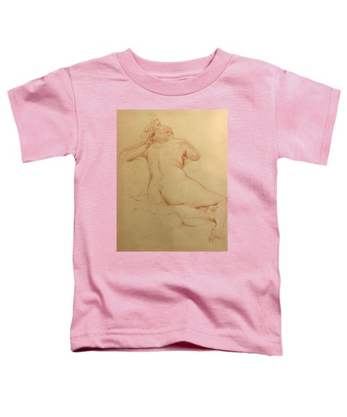 Emma Toddler T-Shirt