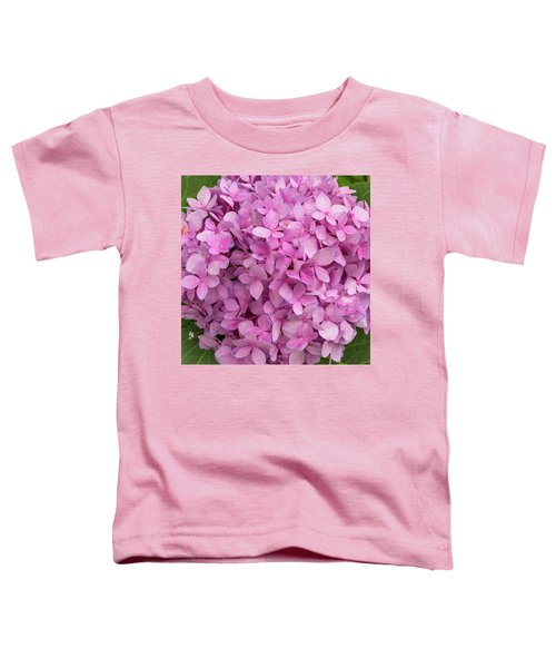 Endless Summer Toddler T-Shirt