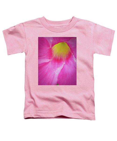 Entering Mandavilla Toddler T-Shirt