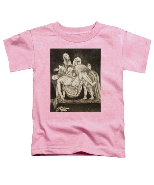 Entombment Toddler T-Shirt