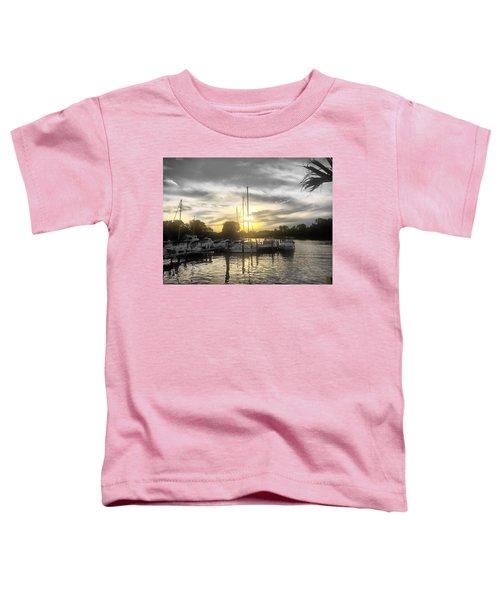 Essex Sunset Toddler T-Shirt
