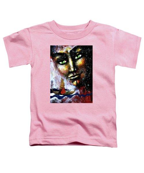Eternal  Voyage Toddler T-Shirt