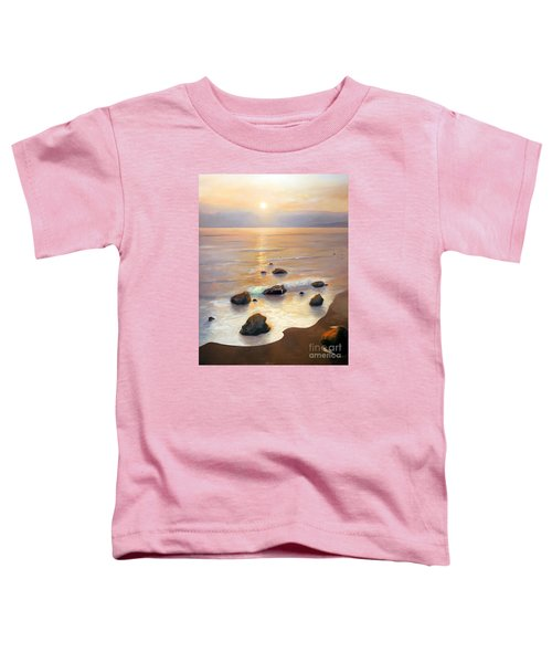 Eventide Toddler T-Shirt