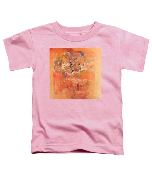 Evolving I  Toddler T-Shirt
