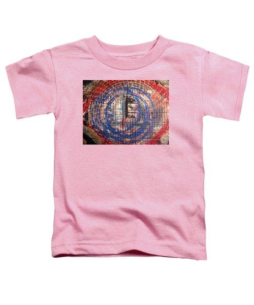 Eye Of The Beholder Toddler T-Shirt