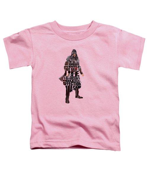 Ezio Auditore Da Firenze Toddler T-Shirt