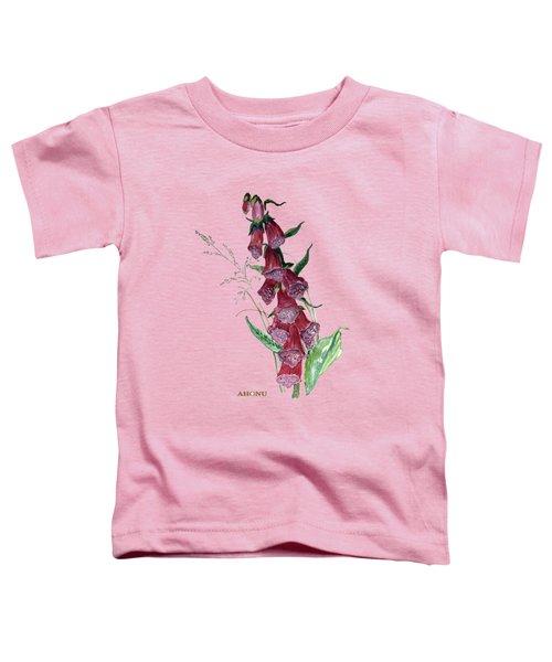 Fairy Bells Toddler T-Shirt