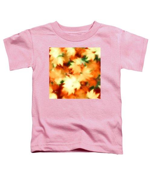 Fall II Toddler T-Shirt