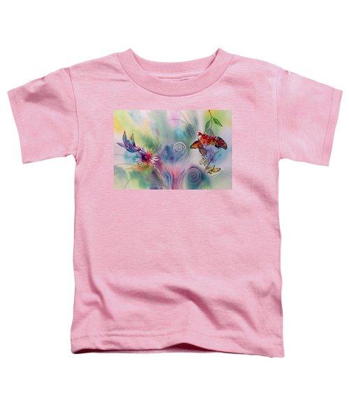 Favorite Things Toddler T-Shirt