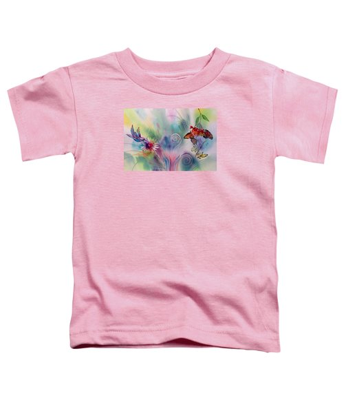 Favorite Things Toddler T-Shirt