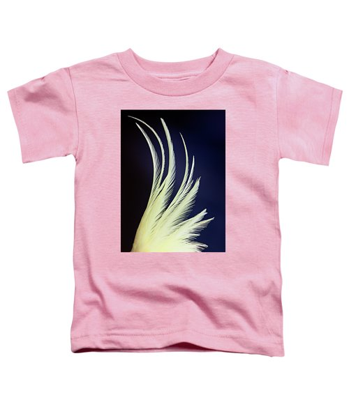 Feathers Toddler T-Shirt