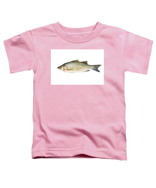 Fish Toddler T-Shirt