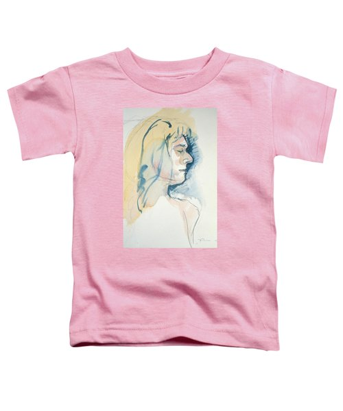 Five Minute Profile Toddler T-Shirt