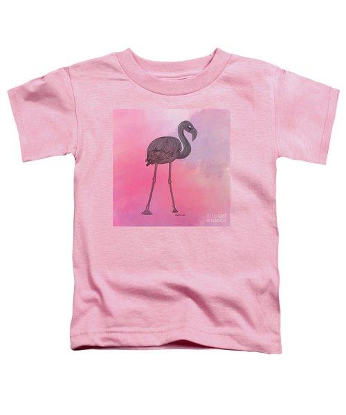 Flamingo5 Toddler T-Shirt