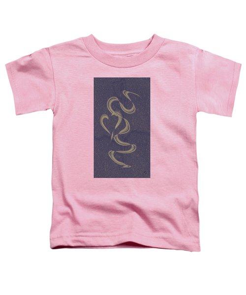Floating Heart 1 Toddler T-Shirt