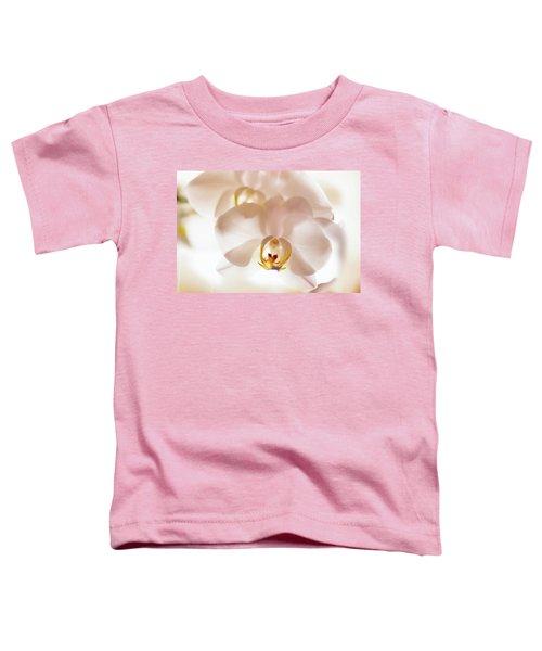 Flowers Delight- Toddler T-Shirt