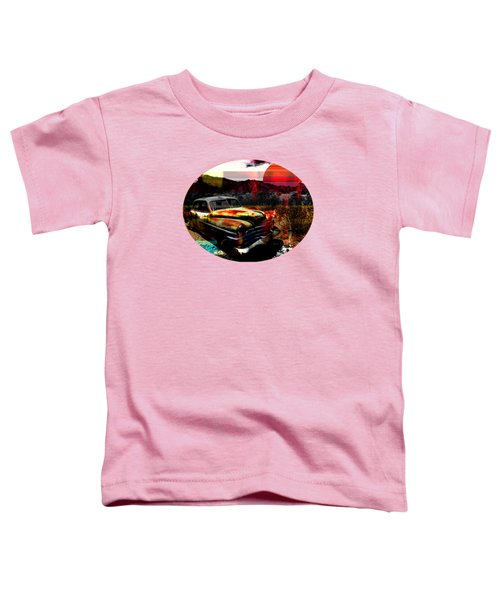 Forgotten Toddler T-Shirt