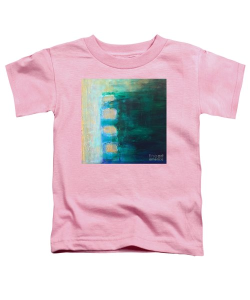 Four Toddler T-Shirt