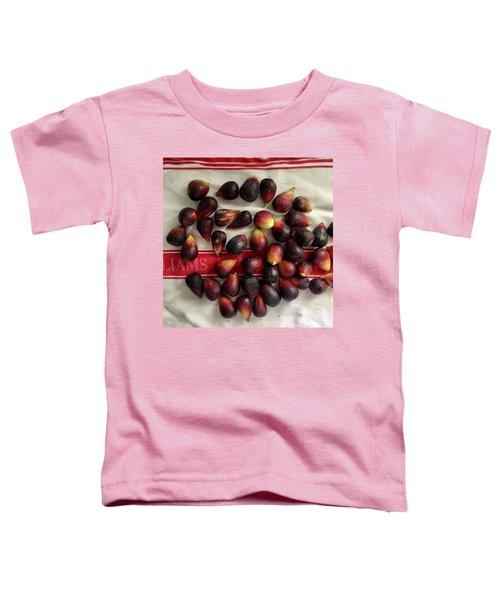 Fresh Figs Toddler T-Shirt