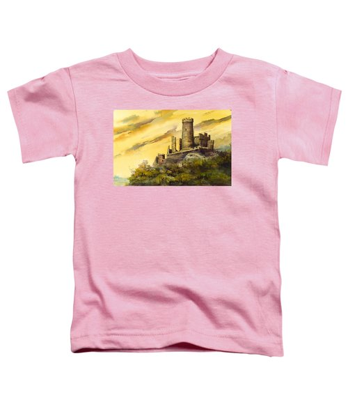 Furstenburg On The Rhine Toddler T-Shirt