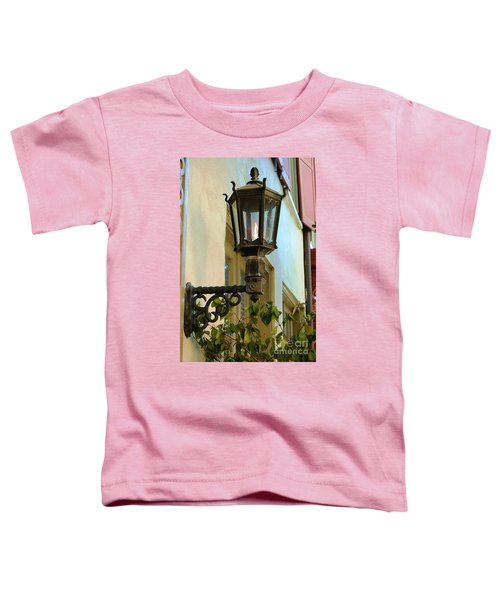Gas Lite Toddler T-Shirt