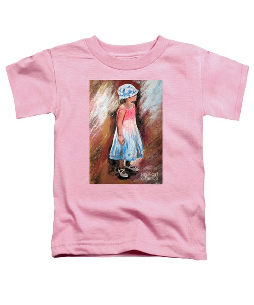 Georgia No. 1. Toddler T-Shirt
