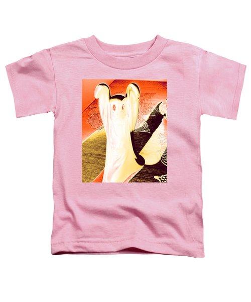 Ghost #1 Toddler T-Shirt